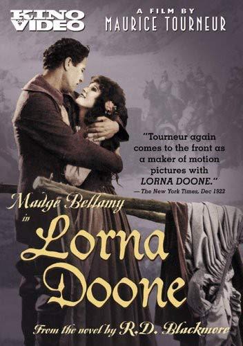 Lorna Doone ()