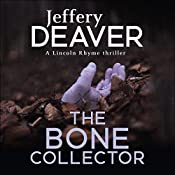 The Bone Collector   Jeffery Deaver