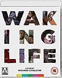 Waking Life (2 Blu-ray) [Edizione: Regno Unito]