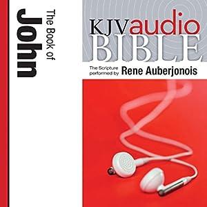 The Book of John Audiobook