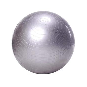 55 Cm Bola Inflable De Fitness Yogaball Pelota Equipo De Pilates ...