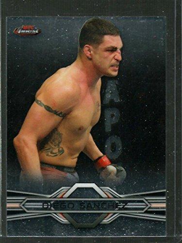 (MMA UFC 2013 Finest UFC #57 Diego Sanchez NM-MT)