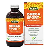 Cheap Flora Omega Sport+™ 8.5 oz