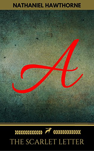 Download for free The Scarlet Letter