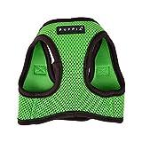 Puppia Soft Vest Harness B II - Green - XL