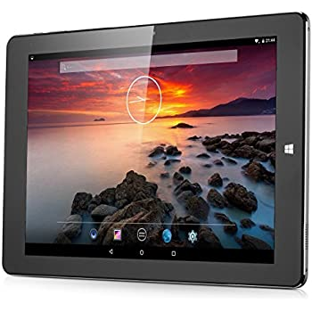 "New Arrival 10.8"", CHUWI Hi10 PLUS, Tablet PC, HD 1920 1280, Win10 + Android5.1, Intel Z8350, quad-core, 1.44GHz, 4GB / 64GB, WiFi / BT / External 3G / OTG / G_sensor"