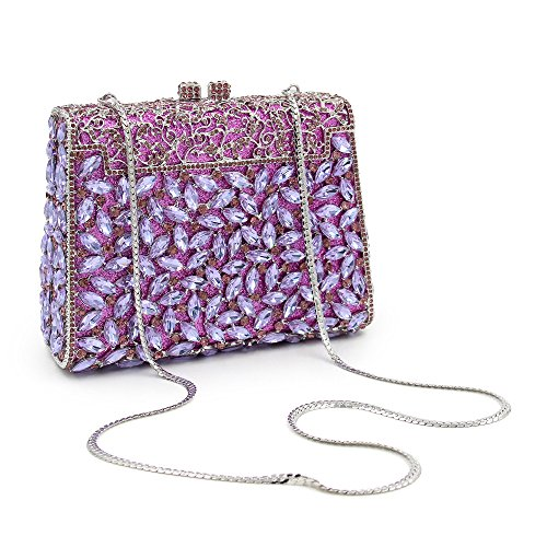 Multifunctional Shoulder Handbag Personality F Women's Package Party Addora Nightclub Bag Evening Bar Fashion Diagonal Dress Banquet Style b Dating 8AnXzwUPq