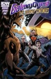 idw galaxy quest - Galaxy Quest: The Journey Continues #3 VF/NM ; IDW comic book