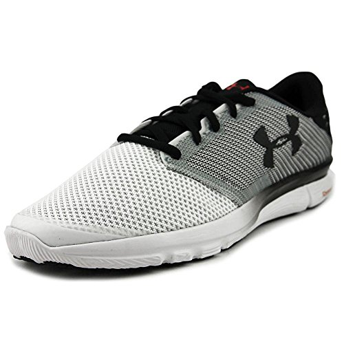 Under Armour Charged Reckless Running Shoes - AW16 White HoBcCGee