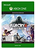 Far Cry 4 - Season Pass - Xbox One Digital Code