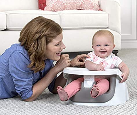 Bumbo Floor Seat And Tray Other aqua Possessing Chinese Flavors