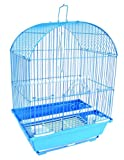 YML Dome Top Small Parakeet Cage, My Pet Supplies