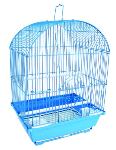 UPC 833775001992, YML Dome Top Small Parakeet Cage