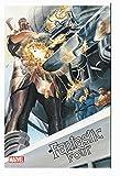 Fantastic Four: Behold…Galactus!