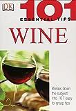 books on wine - Wine (101 Essential Tips)
