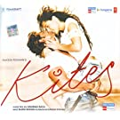 Kites (New Hindi Film / Bollywood Movie / Indian Cinema CD)