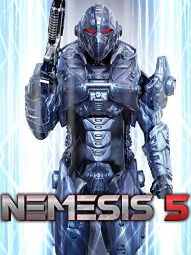 5 Hybrid - Nemesis 5