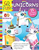 Go Fun! Unicorns, Accord Publishing Staff, 1449431763
