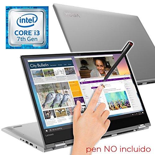 Lenovo Yoga 530-14IKB - 81EK011PSP: Amazon.es: Electrónica