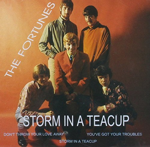 Storm in a teacup by The Fortunes (1994-05-03) ()