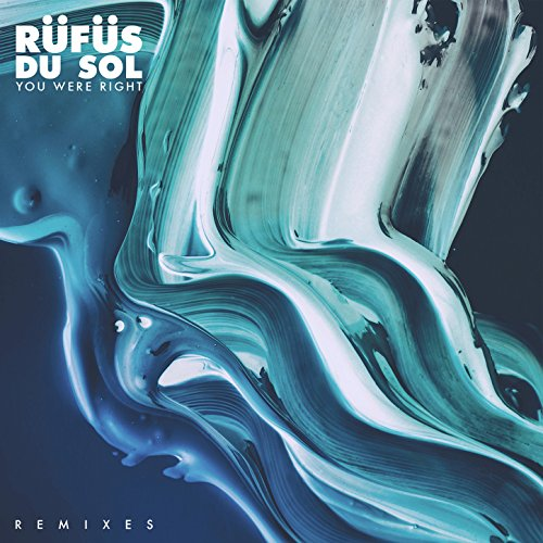 You Were Right (Remixes)