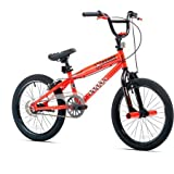 18'' 70 lbs X-Games Boys' Bike