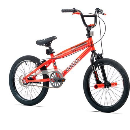"18"" 70 lbs X-Games Boys' Bike for sale  Delivered anywhere in USA"
