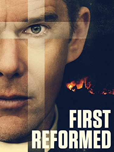 First Reformed by