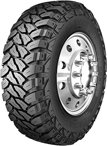 M/T KR29 Kenda Klever Mud Terrain Redial Tire