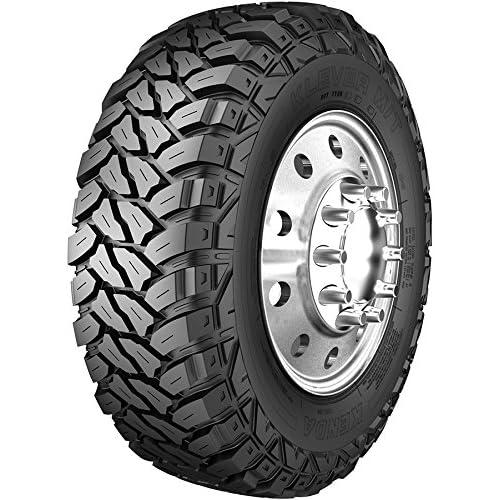 Kenda Klever M/T KR29 Mud Terrain Radial Tire - 255/75R17 111C