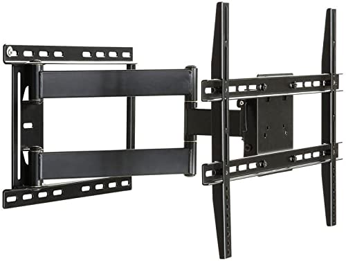 Atlantic 8 Piece – 32 inch 80 Inch Full TV Wall Motion Mount Kit 63636007