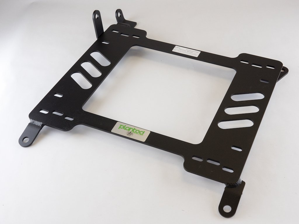 Planted SB227DR Toyota MR2 Spyder 1999-2007 -Driver Seat Bracket W30 Chassis