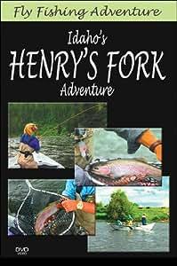 Fly Fishing Adventure: Idaho's Henry's Fork