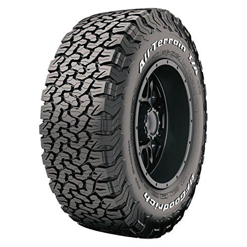 BFGoodrich All-Terrain T/A KO2 Radial Tire -LT265/70R17/C (Bf Goodrich Ko 265 70r17)