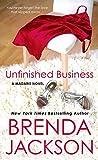 free brenda jackson - Unfinished Business: A Madaris Novel (Madaris Family Novels)