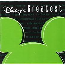 Disney's Greatest, Vol. 2