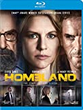 Homeland: The Complete Third Season  [Blu-ray]