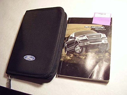 2007 Ford F 150 Owners Manual
