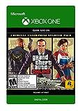 xbox one grand theft auto v - Grand Theft Auto V: Criminal Enterprise Starter Pack - Xbox One [Digital Code]