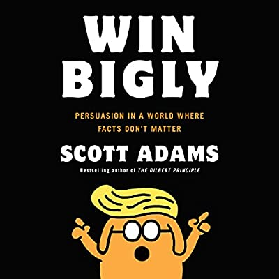by Scott Adams (Author, Narrator), Penguin Audio (Publisher) (261)  Buy new: $28.00$23.95