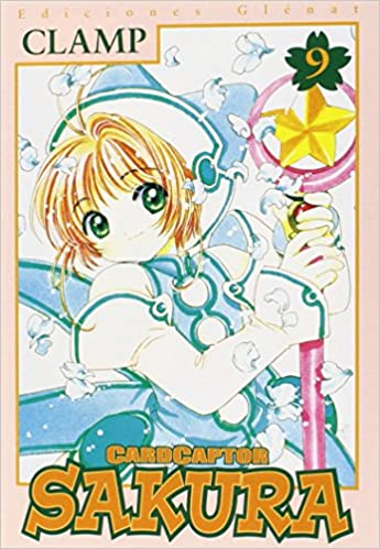 Cardcaptor Sakura 9 (Shojo Manga): Amazon.es: CLAMP, Joan ...