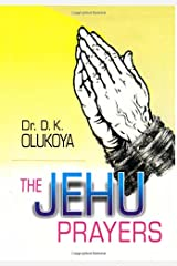 The  Jehu Prayers Paperback