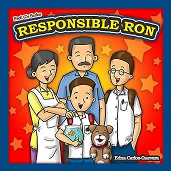 Responsible Ron (English Edition)