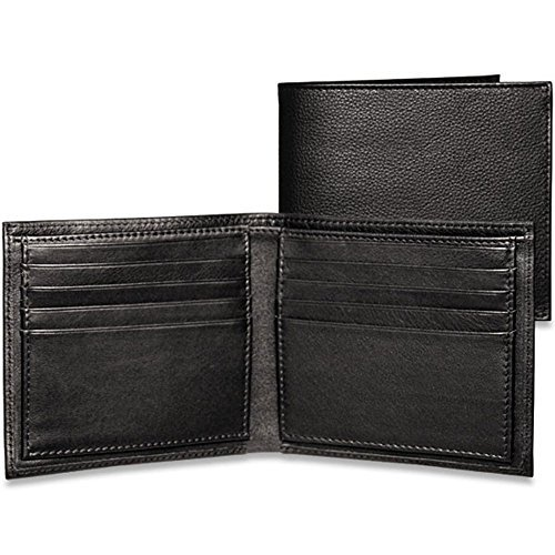 Jack Georges Platinum Special Edition Hipster, Leather Wallet in ()