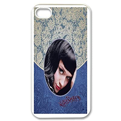 iphone 4,4S Phone Case Katy Perry cf4494