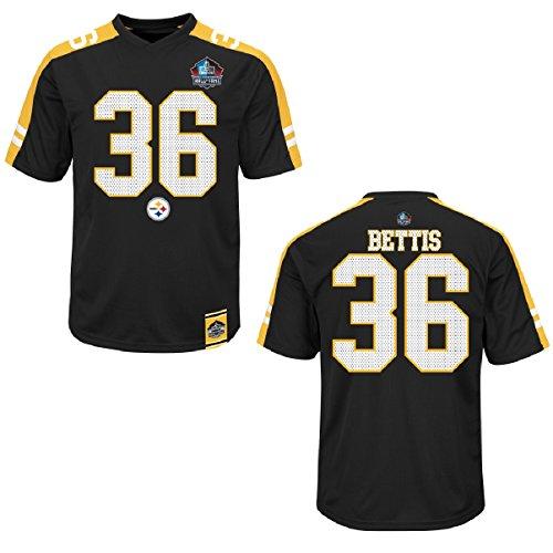 Jerome Bettis Pittsburgh Steelers Memorabilia Steelers