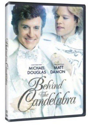 Behind the Candelabra (Candelabra Sale)