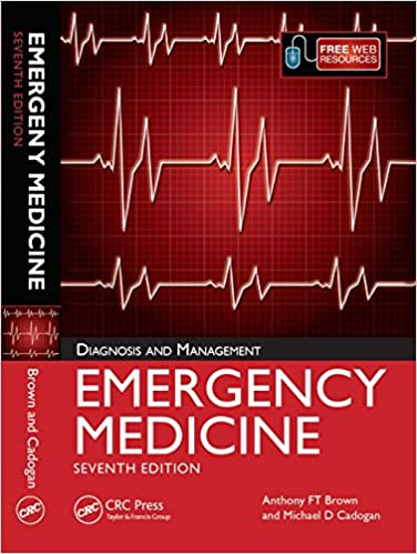 Amazon emergency medicine diagnosis and management 7th amazon emergency medicine diagnosis and management 7th edition ebook anthony ft brown mike cadogan kindle store fandeluxe Image collections