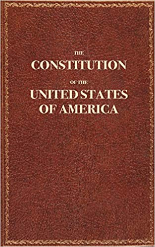 713472e3f206 The Constitution Of The United States Of America  the constitution of the  united states pocket size  the constitution  the constitution   9781537002941  ...