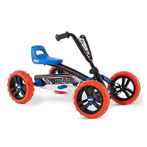 Berg Toys 24.30.01.00 Buzzy Nitro Go Kart
